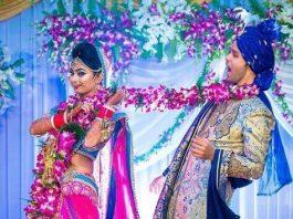 indian wedding poses