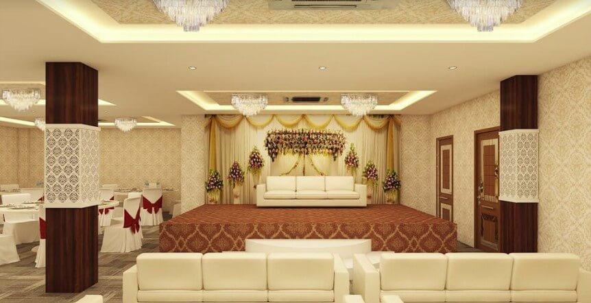 La Royale Banquet Hall