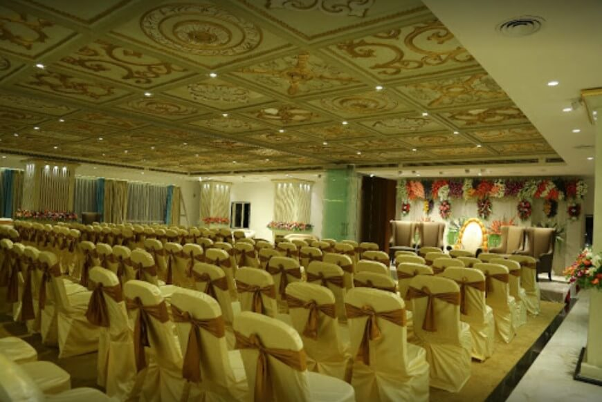 Banquet Hall in Hyderabad