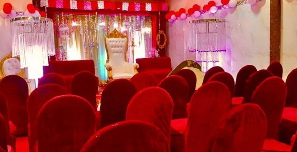 Choudhary Banquet Hall