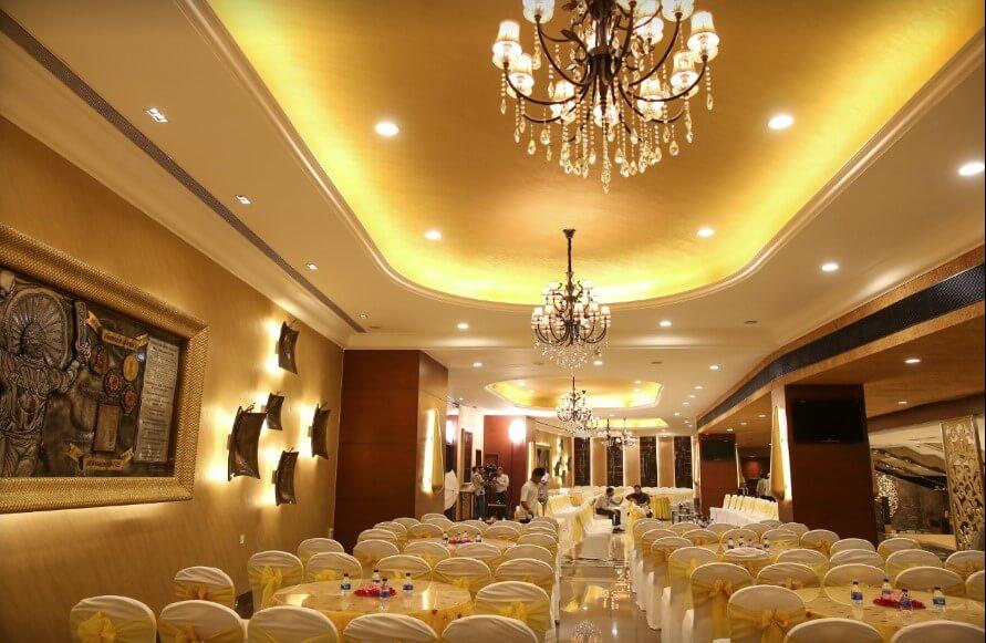 Banquet Hall in Mumbai