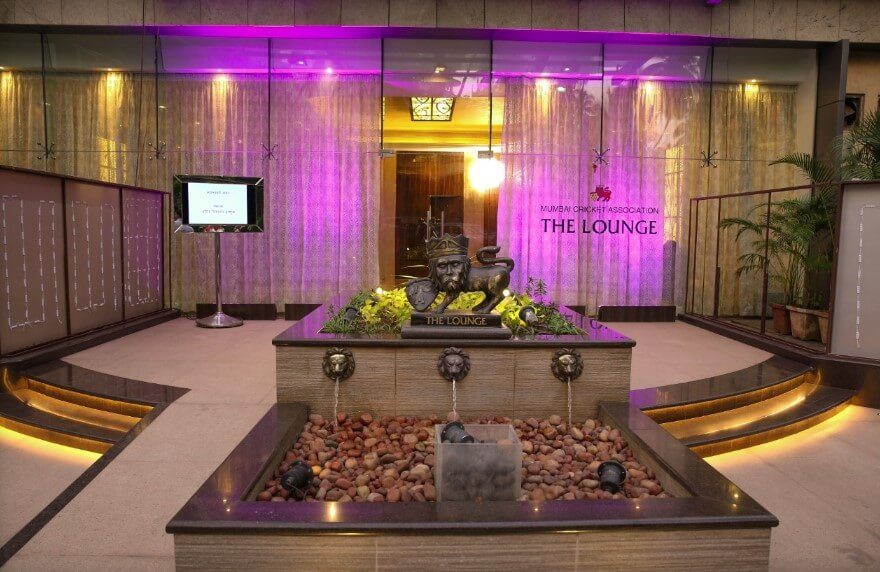 MCA The Lounge - Banquet Hall in Mumbai