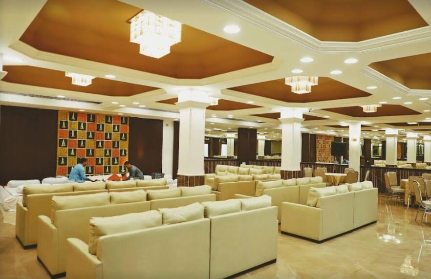 Shagun Banquet Hall in Mumbai