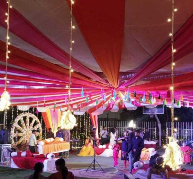 Shubh Mangal Events and Décor