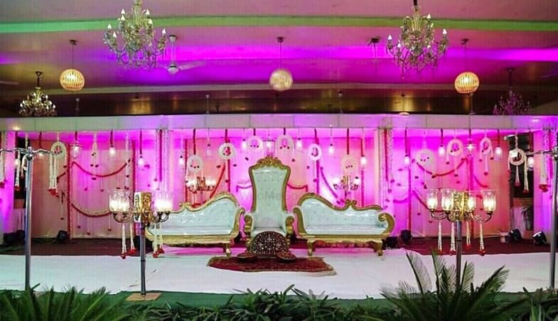 Wedding Planners in Hyderabad