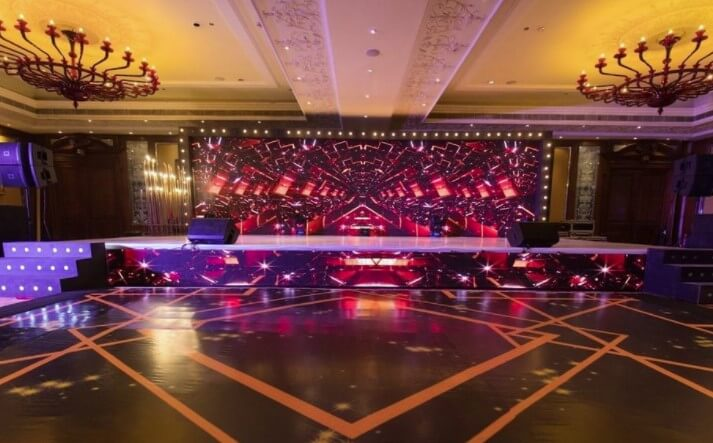 Sampradaya Events and Wedding Planners